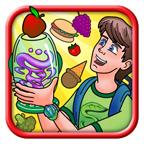 Mitch Spinach Super Hero Game App Icon